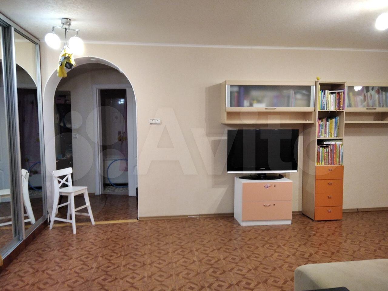 2-к квартира, 63 м², 2/12 эт.  89063810331 купить 5
