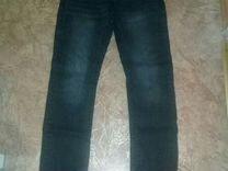 Мужские джинсы-стрейч