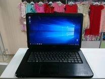 Ноутбук Dell Inspiron N5050 i3 4gb