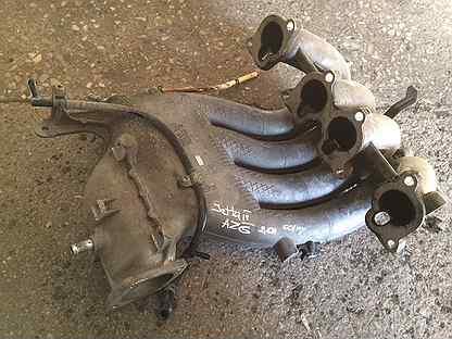 """Коллектор впускной VW Jetta-4/Bora 2.0л """"AZG"""""""