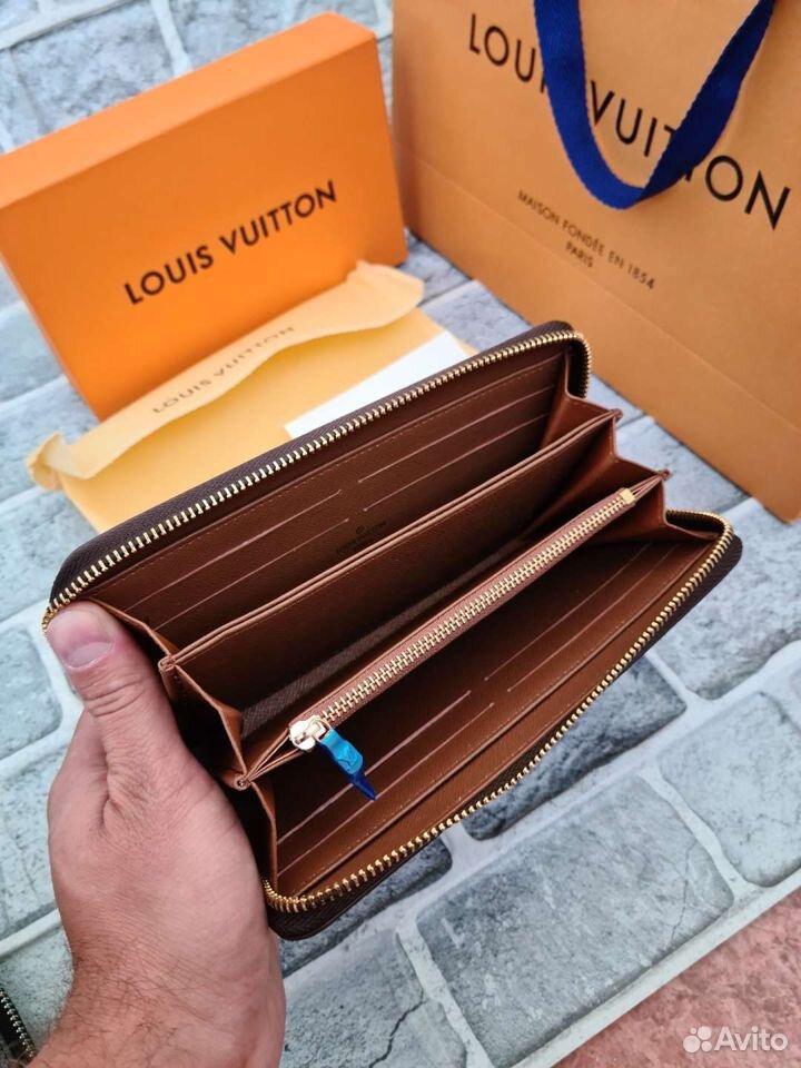 Purse Louis Vuitton  89034639010 buy 5