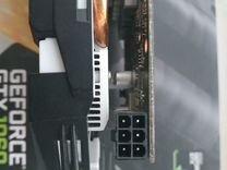 MSI GeForce GTX 1060 6GB Игровая — Товары для компьютера в Москве