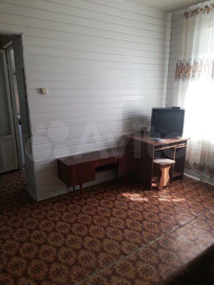 1-к квартира, 31 м², 2/3 эт.  89033813968 купить 6