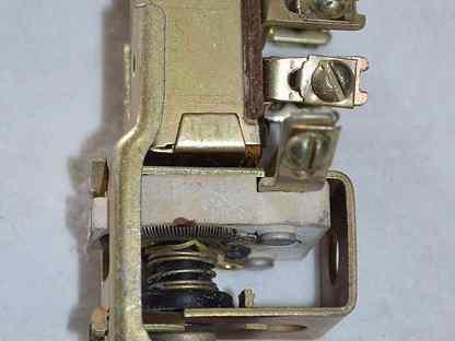 Переключатель света центральный П-38-3709000