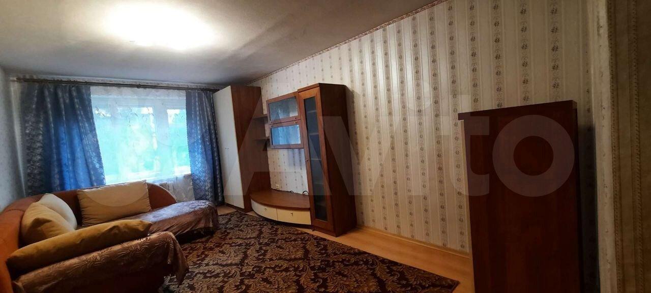1-к квартира, 33 м², 3/5 эт.  89525330102 купить 3