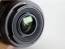 Kamlan 50mm F/1.1 EF-M