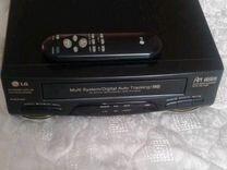 Видеомагнитофон — Аудио и видео в Новосибирске