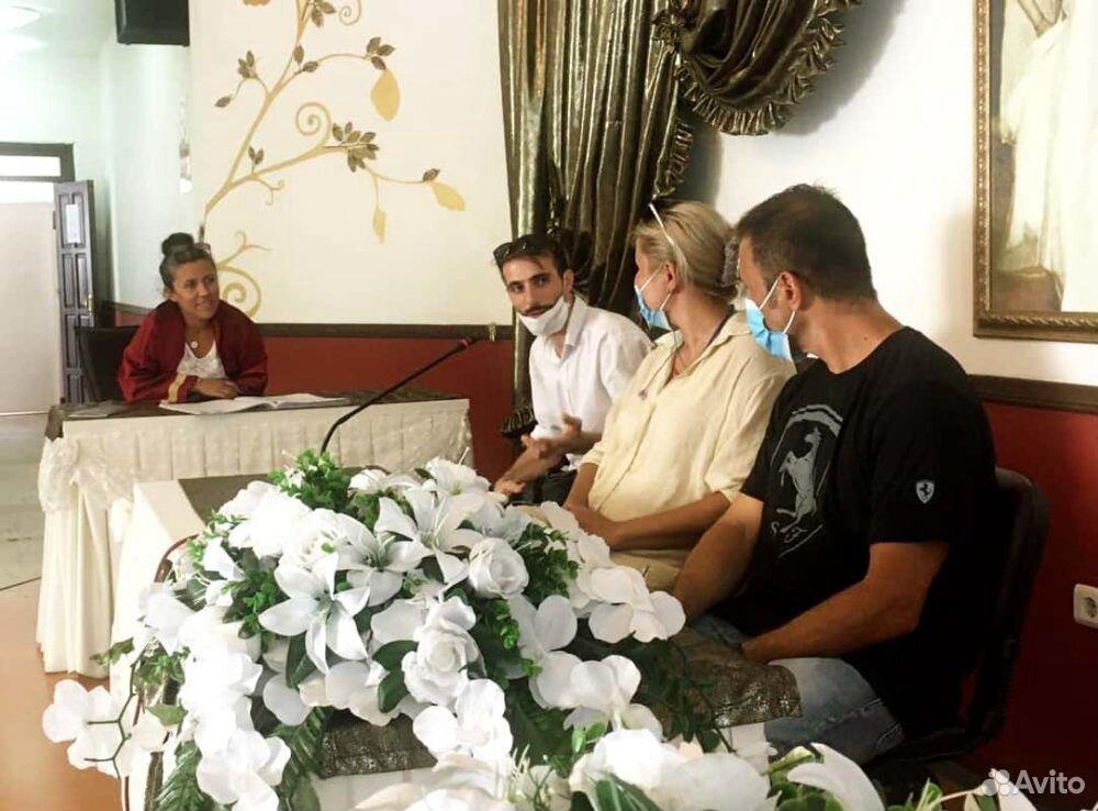 Регистрация брака в Tурции для иностранцев 2020  89818806224 купить 3