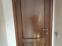 Дверь Волховец в Краснообске