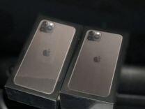 iPhone 11 Pro Max 256 GB Space Gray — Телефоны в Саратове