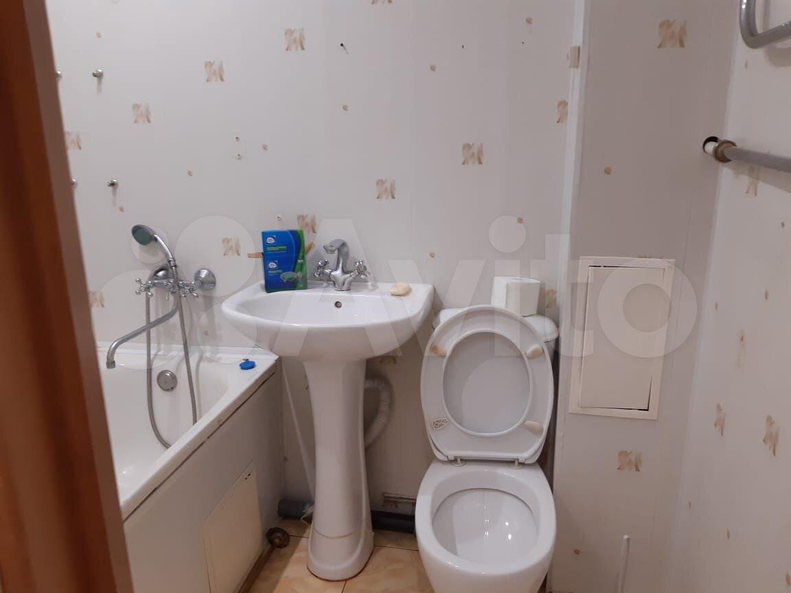 1-к квартира, 35 м², 2/5 эт.  89673355955 купить 5