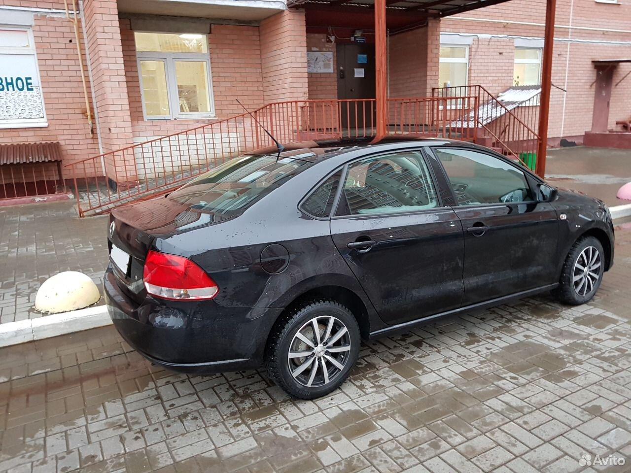 Volkswagen Polo, 2012 89158782334 купить 3