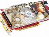 Msi nx8800gt-512 mb