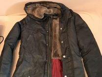 Куртки, ветровки, футболки, джинсы Б/У 38 вещей