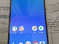 "Asus Zenfone Max Pro ZB602KL 6"" 64 GB Black"