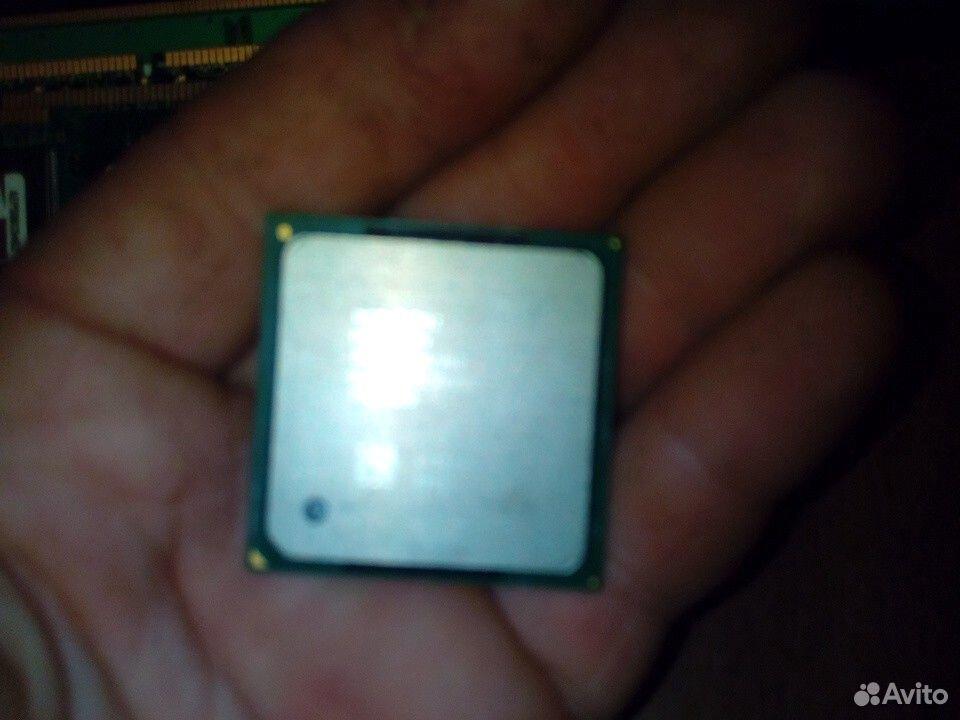 Процессор Intel Pentium 4  89009518532 купить 1