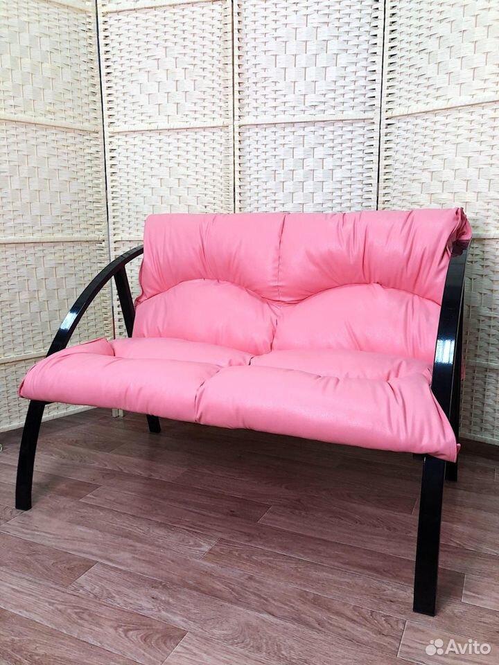 Офисный диван для клиентов / для салона красоты
