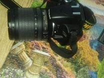 Nicon d3200 — Фототехника в Геленджике