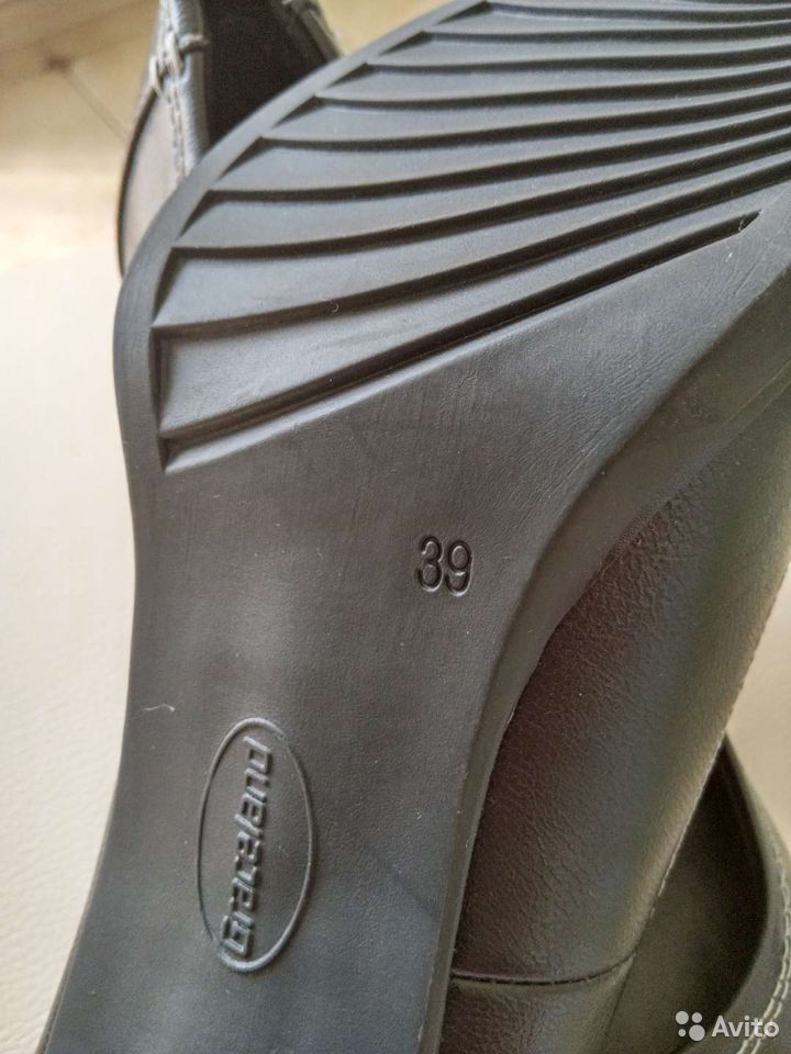 Новые туфли  89196458530 купить 3