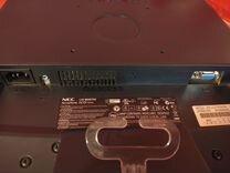 Монитор Nec aslcd72vm-bk