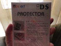 Чехол для оригинальной DS, DS Lite на запчасти
