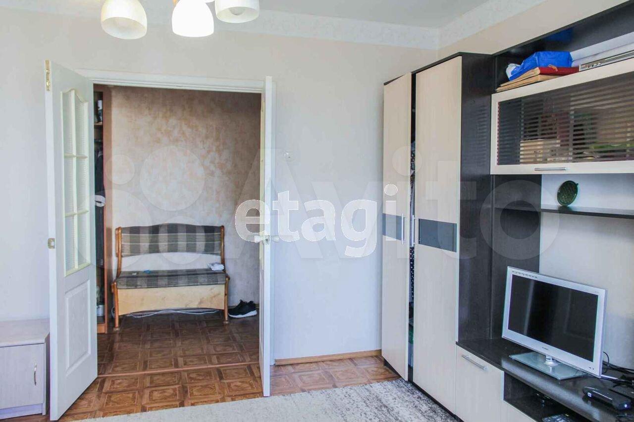 3-к квартира, 66.6 м², 4/9 эт.  89068272798 купить 4