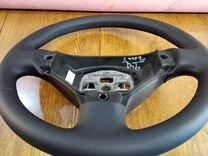 Новый руль Пежо 308,408