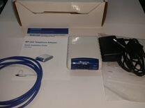 Audiocodes MP-202 — Бытовая электроника в Первоуральске