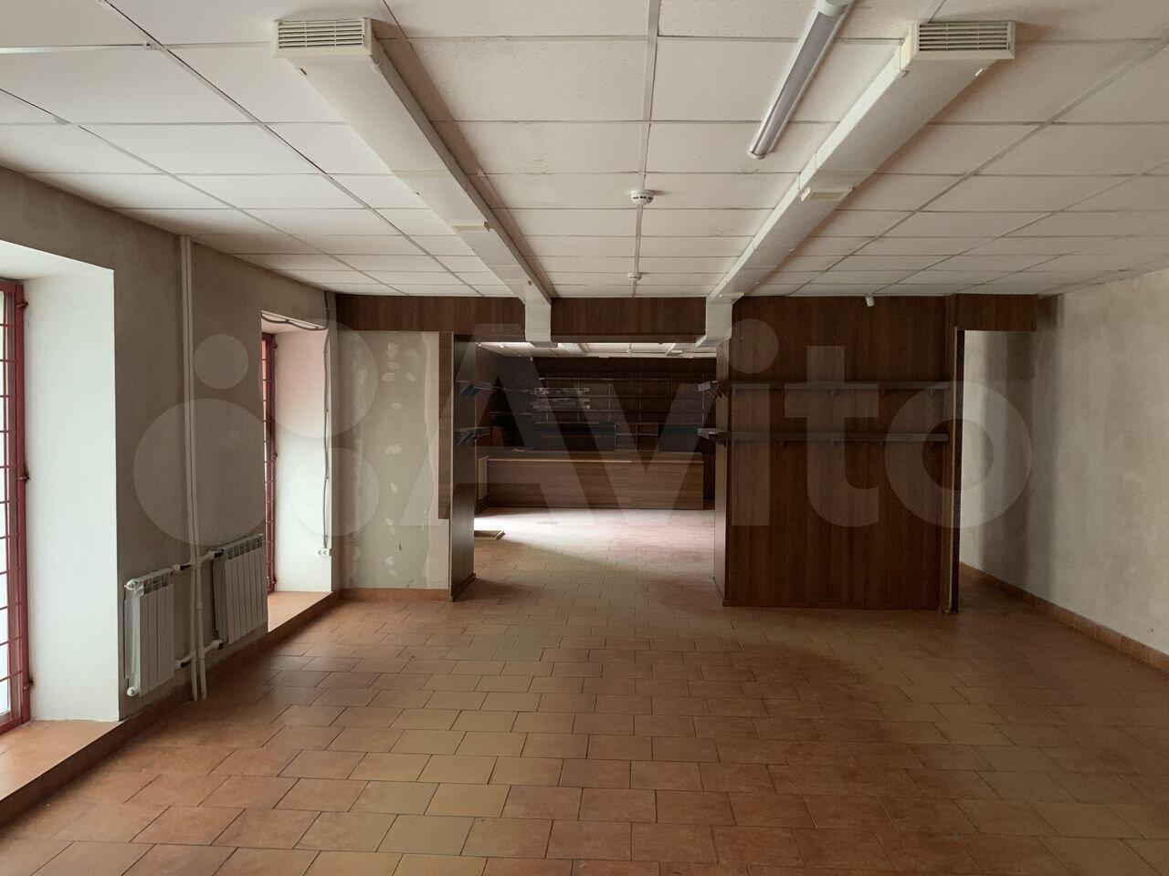 Торговое помещение, 160 м²  89658367373 купить 8