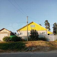 Дом 100 м² на участке 8 сот.  89600971237 купить 2