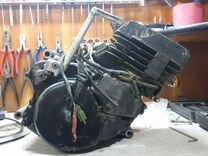 Мотор TLM 200 86г.в