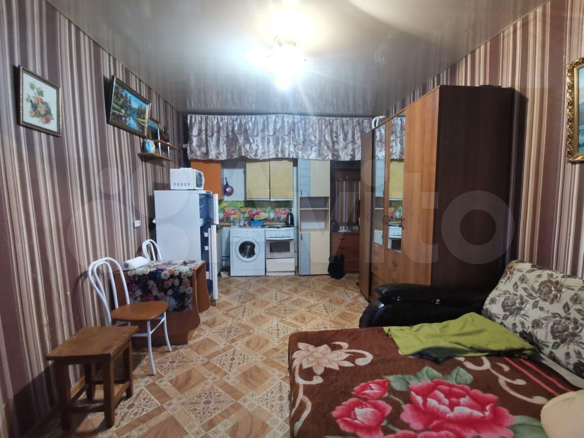 Комната 18 м² в 1-к, 5/5 эт.  89609745342 купить 2