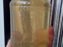 Акациевый мед с личной пасеки