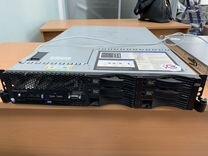 Сервер ibm X3650