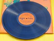 The Best Of Italo-Disco Vol.11 ZYX Germany / 2LP