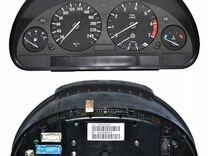 Щиток, панель приборов бмв е53 (BMW E53)