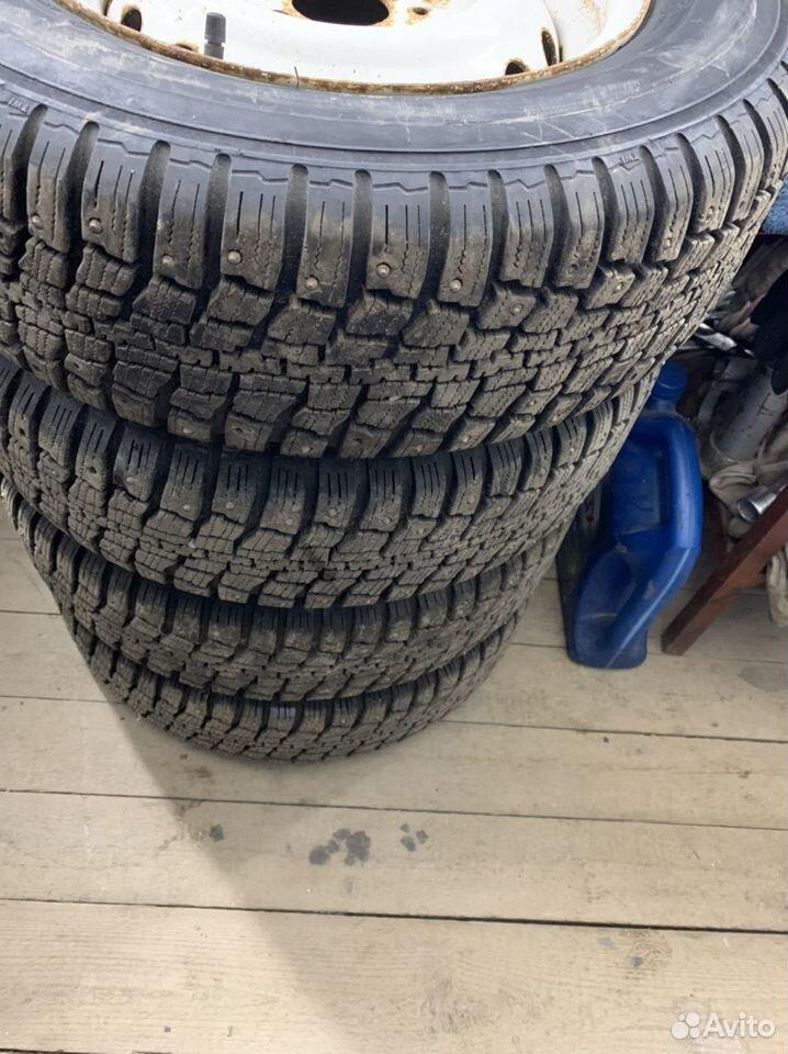 Зимние колеса кама  89113500103 купить 1