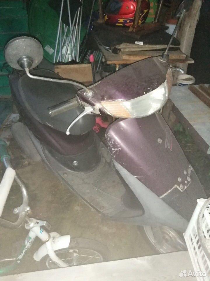 Продаю скутор Honda Dio  89092681042 купить 1