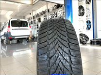 Зимняя липа goodyear Grip ice2 205/50 r17 #1008