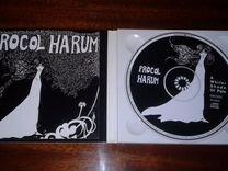 "CD Procol Harum 67""Procol Harum""(Repertoire)"