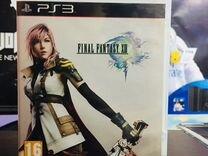 PS3 Final Fantasy 13