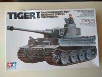 Модели современных танков