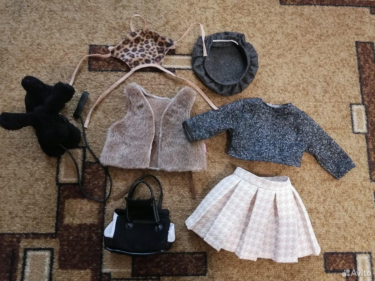 Родная одежда от кукол Готц  89108519372 купить 3