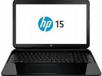 HP 15-d051sr в Магазине