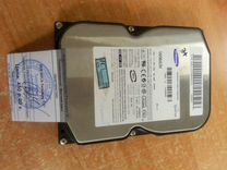 Жесткий диск IDE 60Gb SAMSUNG 2.5'' — Товары для компьютера в Краснодаре