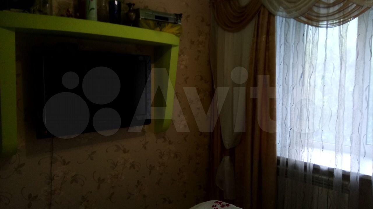 4-room apartment, 71 m2, 4/5 floor.  89536726415 buy 10
