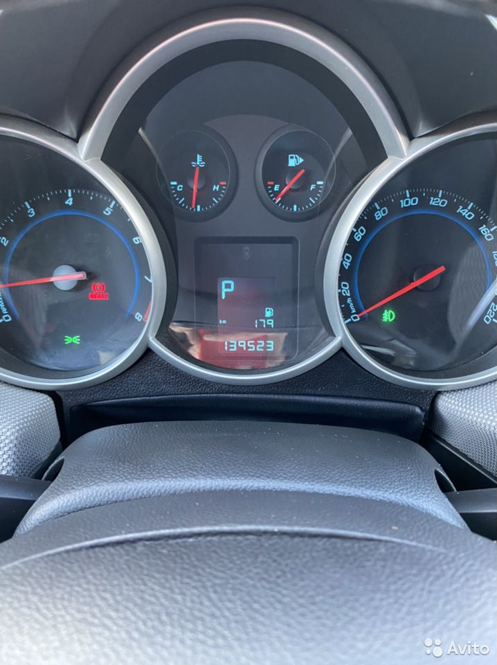 Chevrolet Cruze, 2013  89659278786 kaufen 6
