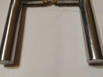 Ручки для стеклянных и алюминиевых дверей — Ремонт и строительство в Москве