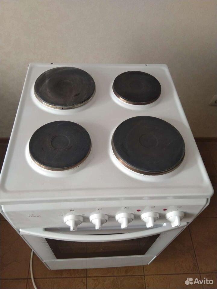 Плита электрическая  89206379053 купить 1