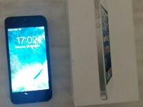iPhone 5 — Телефоны в Самаре